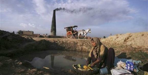 Paquistán.