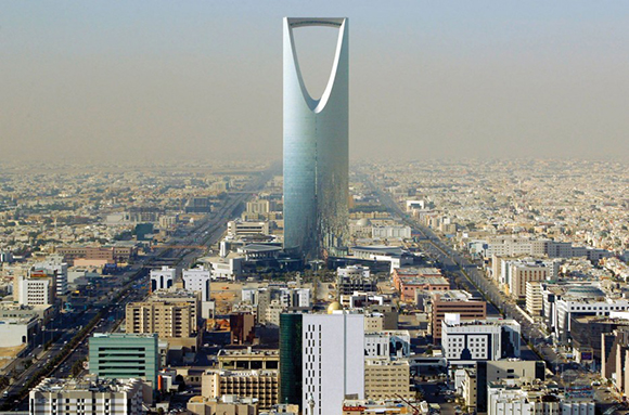 Arabia Saudita.