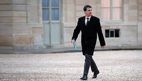 Bertrand Langlois. Foto: AFP.