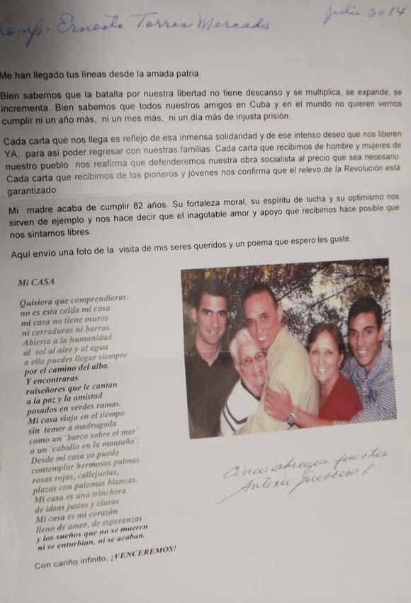 Carta Tony