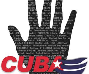 Caravana en Miami exige libertad de antiterroristas cubanos