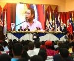 Congreso Latinoamericano y Caribeño de Estudiantes copia