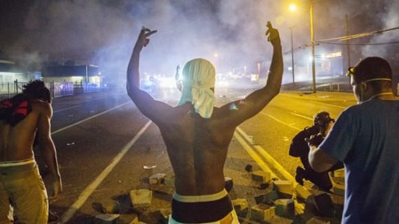 Foto: Lucas Jackson / Reuters.