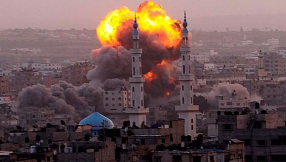 Gaza-julio