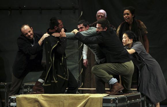 Hamlet (10)