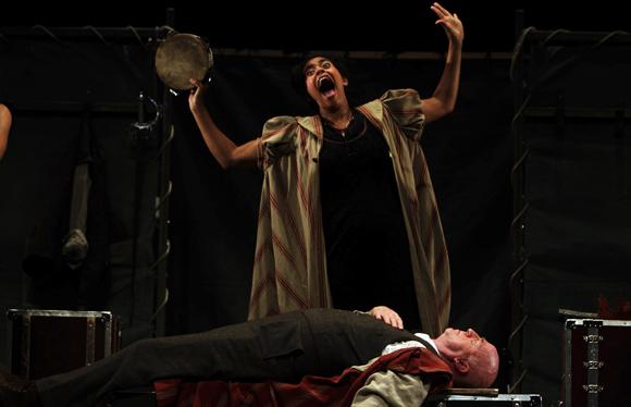 Hamlet (2)
