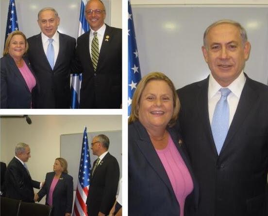 Ileana Ros Netanyahu