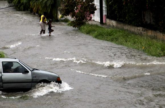 Lluvia en La Habana (5)