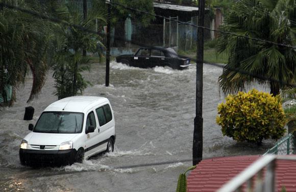 Lluvia en La Habana (6)