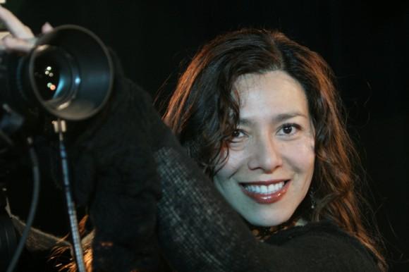 María Agui Carter Carter.