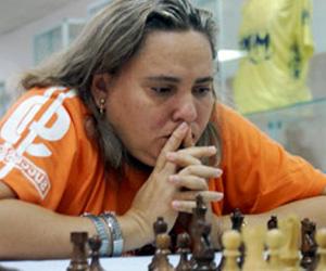Maritza debutó en Tromso con victoria.