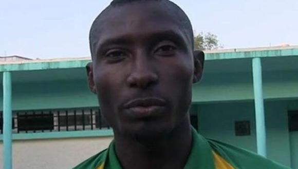 Murió el camerunés Ebossé tras recibir un proyectil