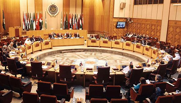 Continúan las negociaciones en El Cairo. Foto: Reuters