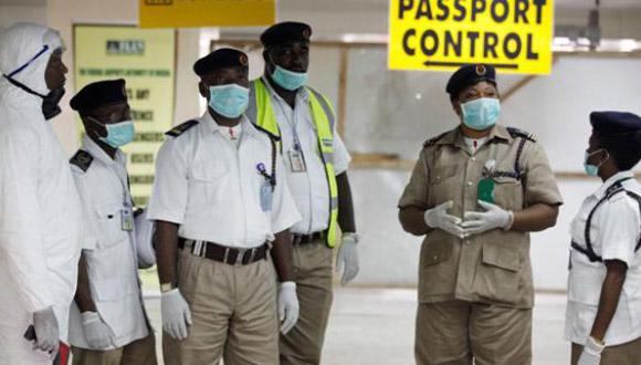 Nigeria Ébola