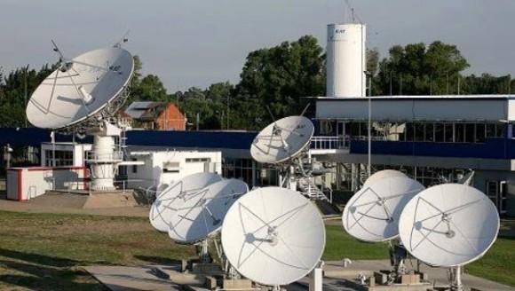 Primer satélite argentino (3)