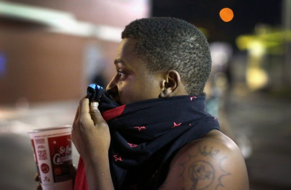 Protestas Michael Brown (4)