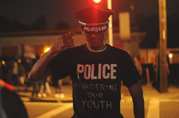 Protestas Michael Brown (5)