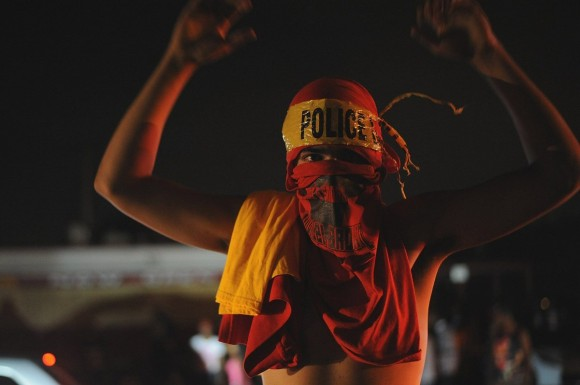 Protestas Michael Brown (6)