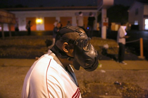 Protestas Michael Brown (8)