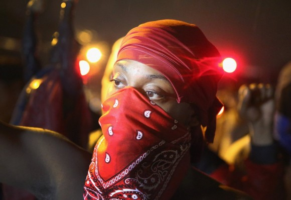 Protestas Michael Brown (9)