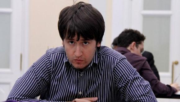 Radjabov conducirá trebejos claros.