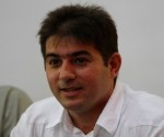 Abel Enrique González Santamaría.