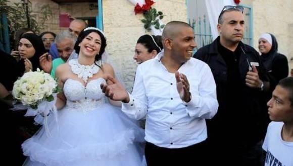 Matrimonio Catolico Y Musulman : Matrimonio entre un musulmán y una judía provoca protestas
