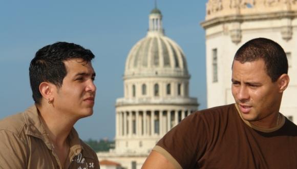 Ian Padrón y Buena Fe, máximos triunfadores de Lucas 2014