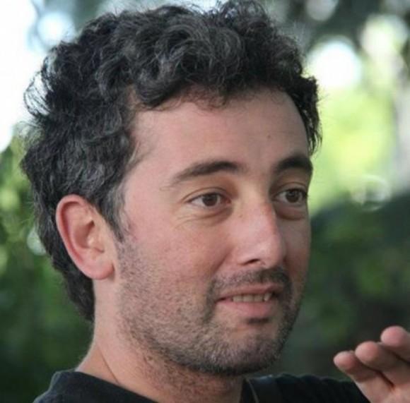 Guido Carlotto, el Nieto de Estela.