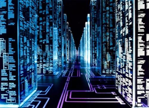 ciberespacio