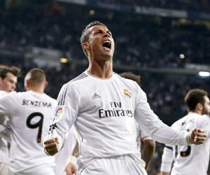 El Madrid fulmina al Granada (9-1) con cinco goles de Cristiano