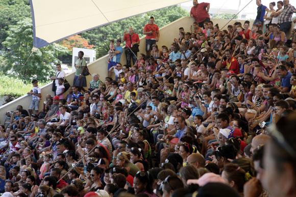 Acuario Nacional. Foto: Ismael Francisco/Cubadebate.