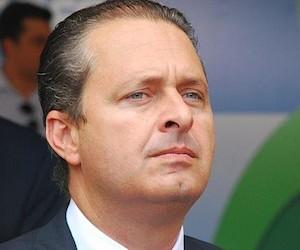Eduardo Campos.