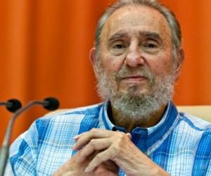 Artículo de Fidel: Triunfarán las ideas justas o triunfará el desastre