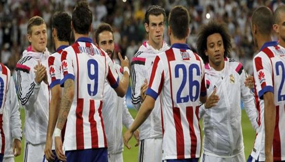 Atlético y Real Madrid no cambiarán de guión: defensa contra ataque . El papel de Koke y Kroos, fundamental en el centro del campo.