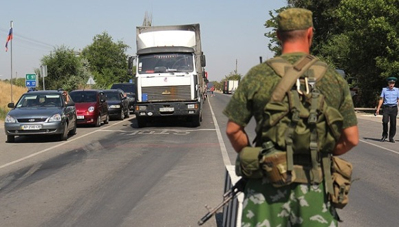 frontera rusia ucrania