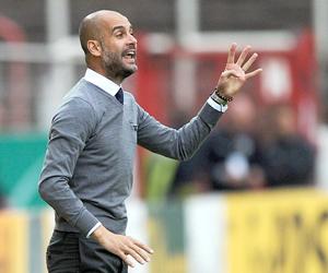 Preussen Muenster vs Bayern Munich