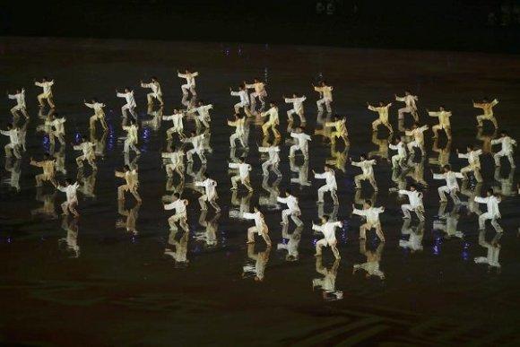 Juegos Olimpicos de la Juventud en Nanjing, China. FOTO: EFE.
