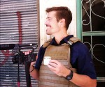 James Foley. Foto: Global Post.