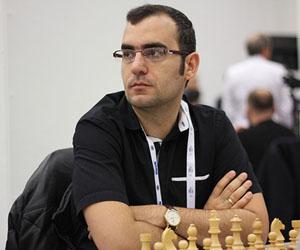 Leinier ha estado vacilante. Foto: chessbase.com