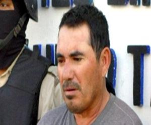 Santiago Meza López.