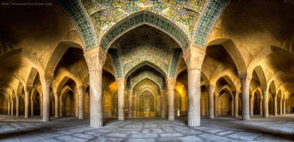mezquitas iraníes (1)