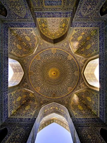 mezquitas iraníes (2)