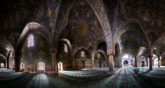 mezquitas iraníes (3)
