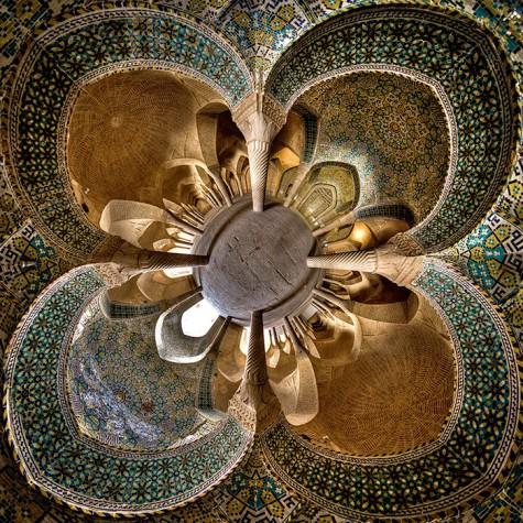 mezquitas iraníes (4)