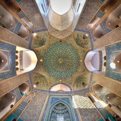 mezquitas iraníes (9)
