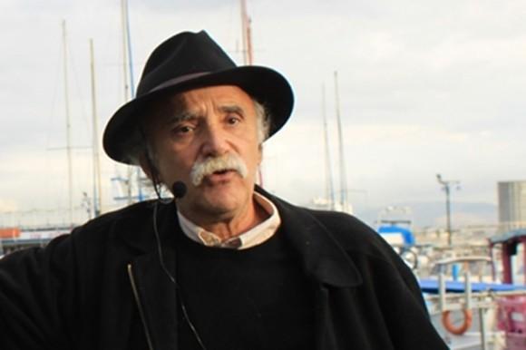 Michel Warschawski.