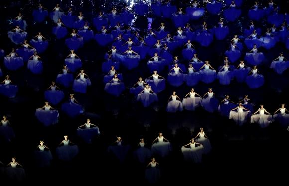 Juegos Olimpicos de la Juventud en Nanjing, China. FOTO: AFP.