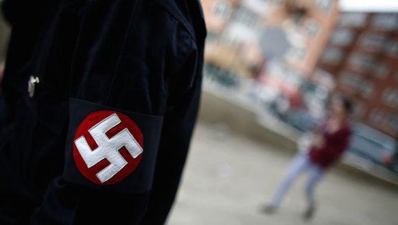 neonazis en dakota