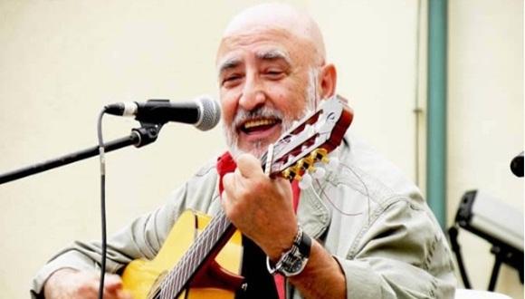Fallece Peret, el padre de la rumba catalana, a los 79 años a causa de un cáncer.